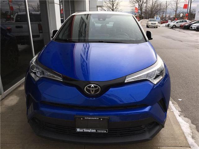 2018 Toyota C-HR XLE (Stk: 180023) in Burlington - Image 2 of 5