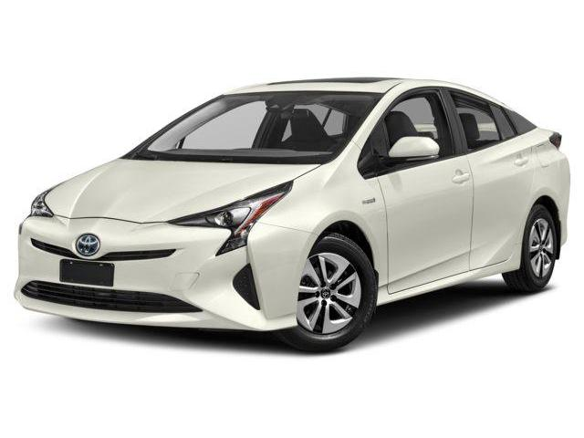 2018 Toyota Prius Technology (Stk: 187017) in Burlington - Image 1 of 9