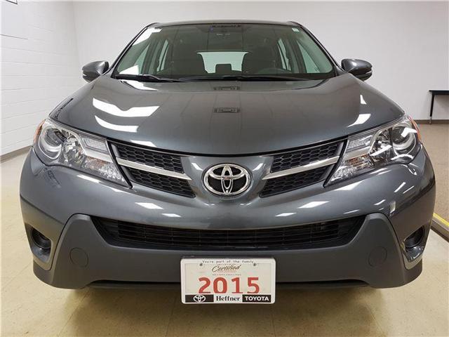 2015 Toyota RAV4  (Stk: 185278) in Kitchener - Image 7 of 19
