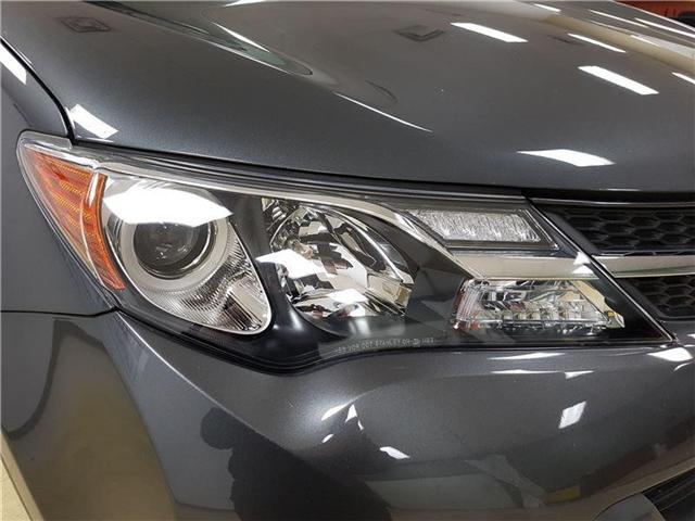 2015 Toyota RAV4  (Stk: 185278) in Kitchener - Image 11 of 19