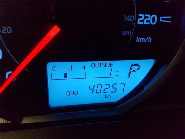 2015 Toyota RAV4  (Stk: 185278) in Kitchener - Image 14 of 19