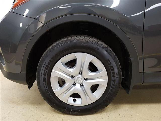2015 Toyota RAV4  (Stk: 185278) in Kitchener - Image 19 of 19