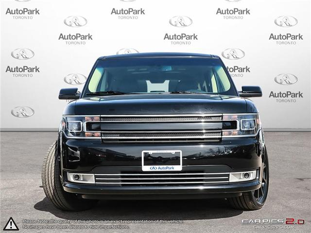 2017 Ford Flex Limited (Stk: 17-08490RSR) in Toronto - Image 2 of 26