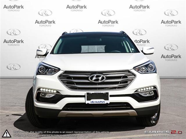 2018 Hyundai Santa Fe Sport 2.4 Premium (Stk: 18-17924RSR) in Toronto - Image 2 of 26