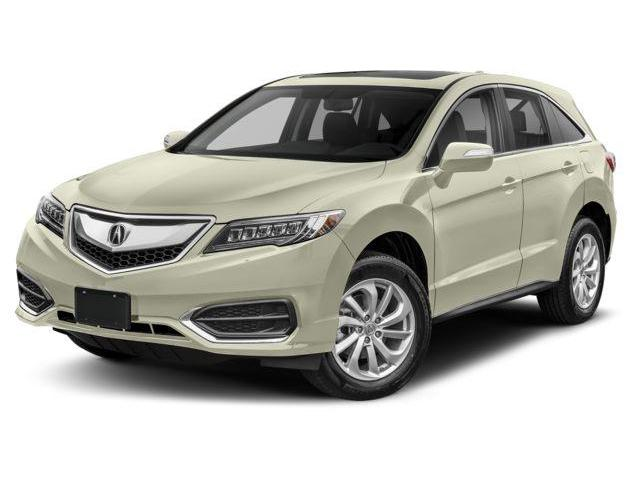 2018 Acura RDX Tech (Stk: J805880) in Brampton - Image 1 of 9