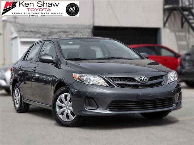 2013 Toyota Corolla LE (Stk: 15131A) in Toronto - Image 2 of 18