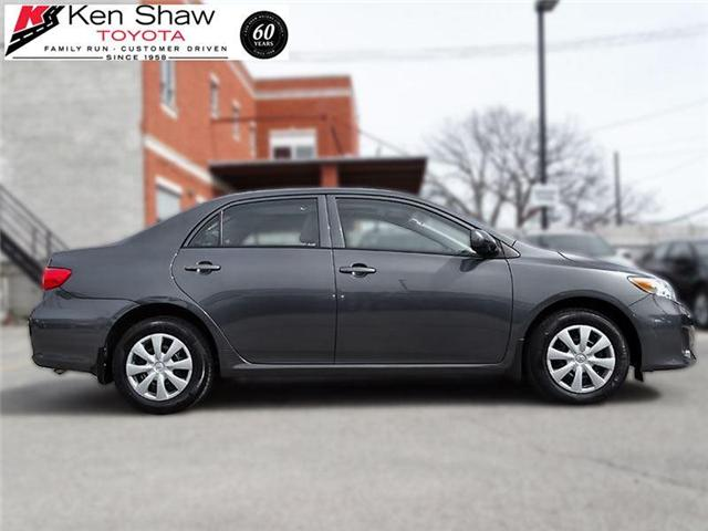 2013 Toyota Corolla LE (Stk: 15131A) in Toronto - Image 4 of 18