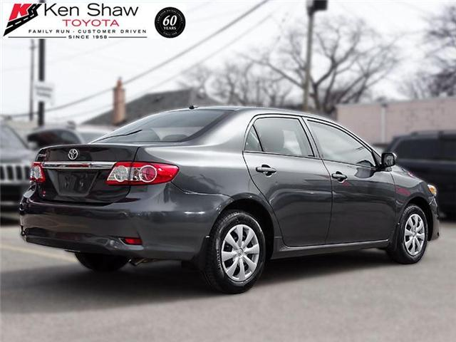 2013 Toyota Corolla LE (Stk: 15131A) in Toronto - Image 5 of 18