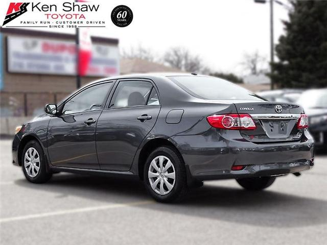 2013 Toyota Corolla LE (Stk: 15131A) in Toronto - Image 6 of 18