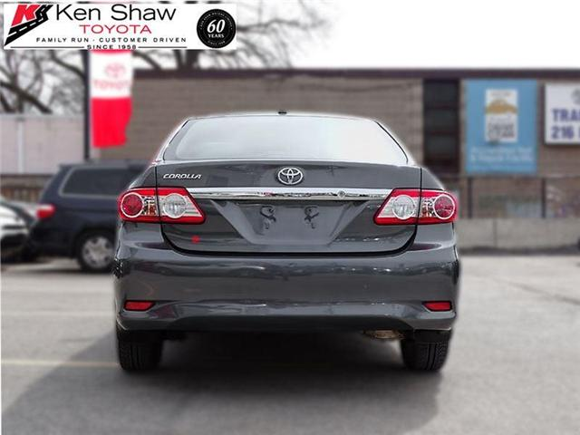 2013 Toyota Corolla LE (Stk: 15131A) in Toronto - Image 7 of 18