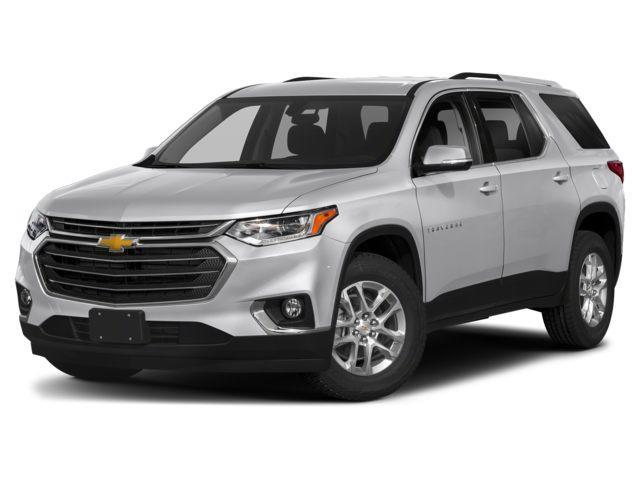2018 Chevrolet Traverse RS (Stk: 8140747) in Scarborough - Image 1 of 9
