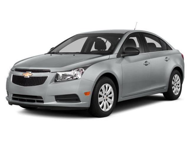 2014 Chevrolet Cruze 1LT (Stk: W1355002) in Scarborough - Image 1 of 1