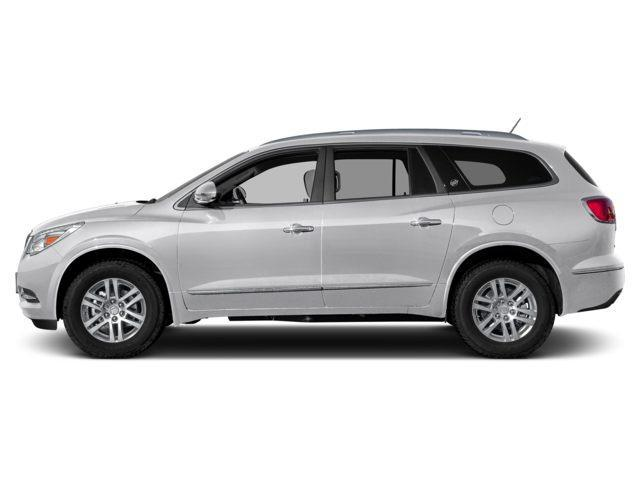 2017 Buick Enclave Premium (Stk: 178946) in Coquitlam - Image 2 of 10