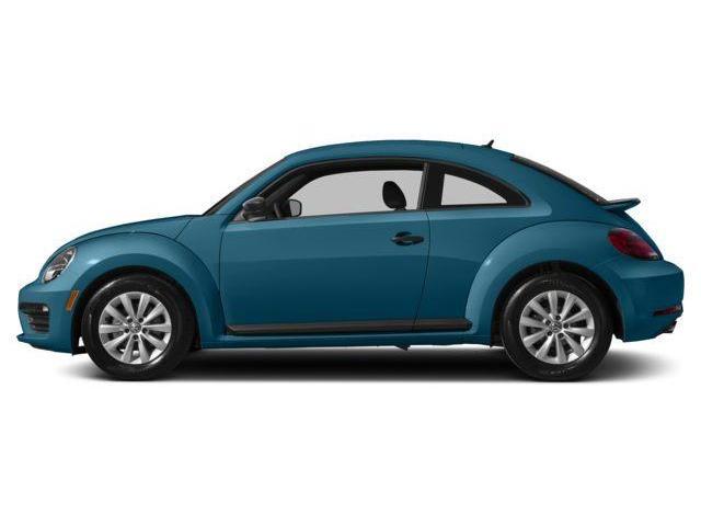 2018 Volkswagen Beetle 2.0 TSI Coast (Stk: VWQJ6908) in Richmond - Image 2 of 9