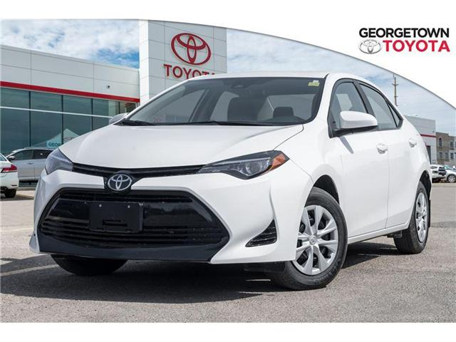 2018 Toyota Corolla CE (Stk: 18-62154) in Georgetown - Image 1 of 20