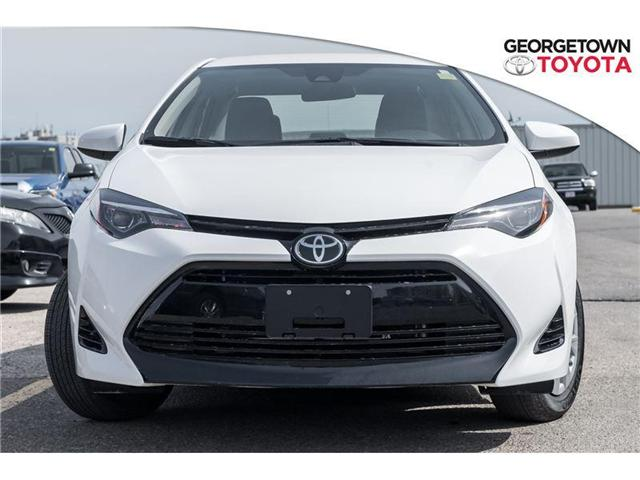 2018 Toyota Corolla CE (Stk: 18-62154) in Georgetown - Image 2 of 20