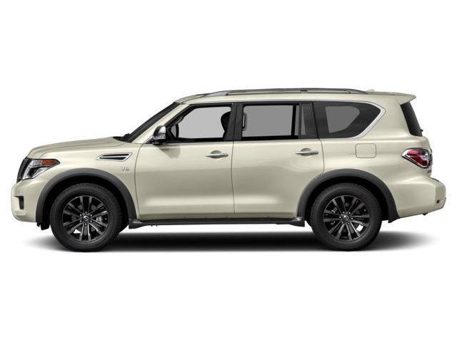 2018 Nissan Armada Platinum (Stk: N18298) in Windsor - Image 2 of 9