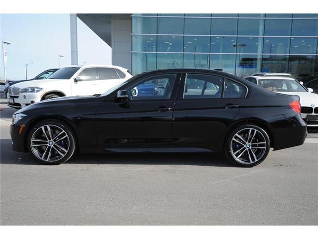 2018 BMW 340 i xDrive (Stk: 8572963) in Brampton - Image 2 of 12