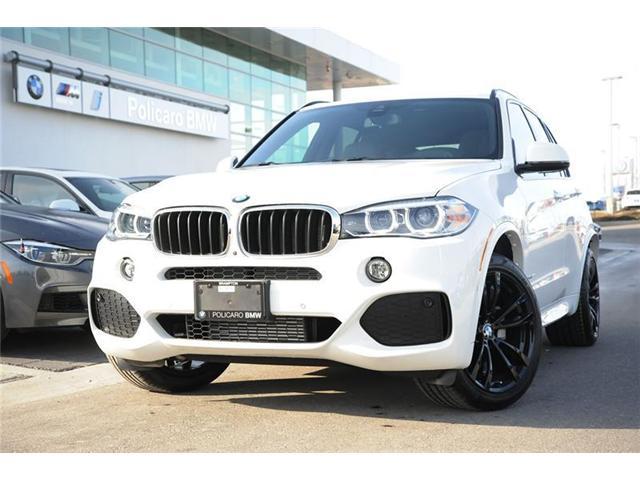 2018 BMW X5 xDrive35i (Stk: 8X95563) in Brampton - Image 1 of 12