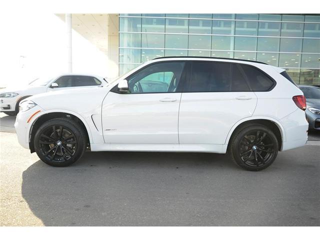 2018 BMW X5 xDrive35i (Stk: 8X95563) in Brampton - Image 2 of 12