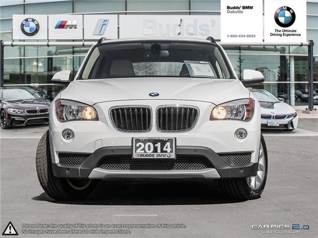 2014 BMW X1 xDrive28i (Stk: DB5231) in Oakville - Image 2 of 27