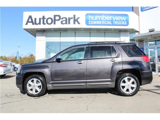 2016 GMC Terrain SLE-2 (Stk: ) in Mississauga - Image 2 of 26