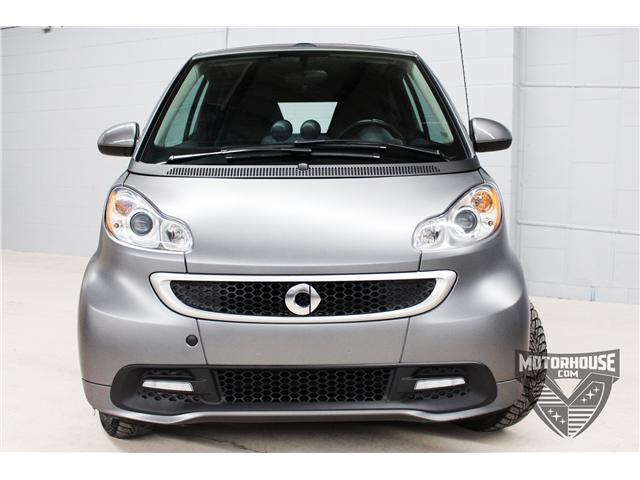 2014 Smart fortwo electric drive Passion (Stk: 1705) in Carleton Place - Image 2 of 29