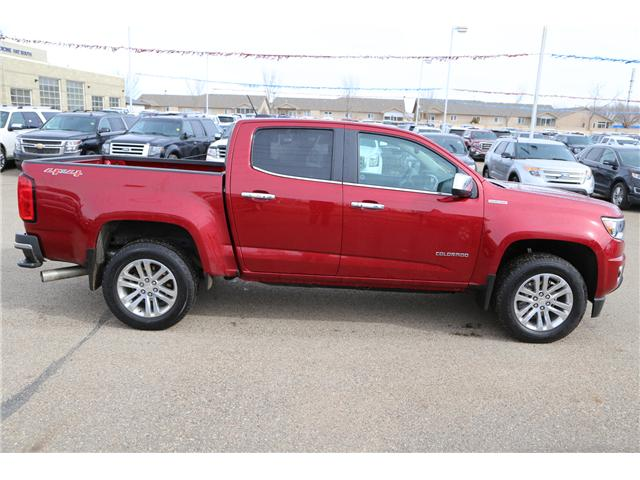 2017 Chevrolet Colorado LT (Stk: 163146) in Medicine Hat - Image 2 of 23