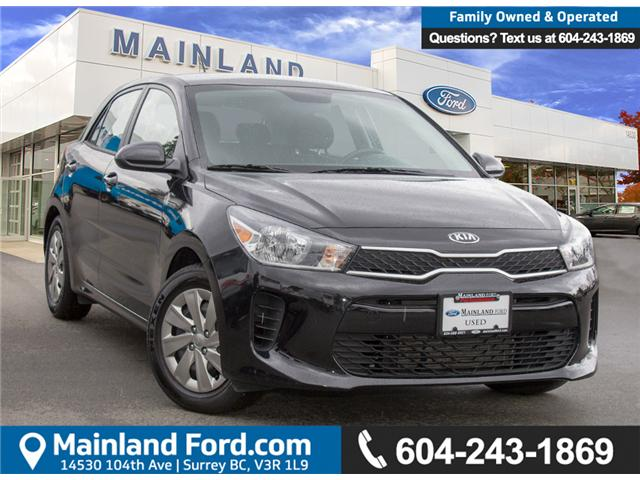 2018 Kia Rio5 LX+ (Stk: P9692) in Surrey - Image 1 of 30