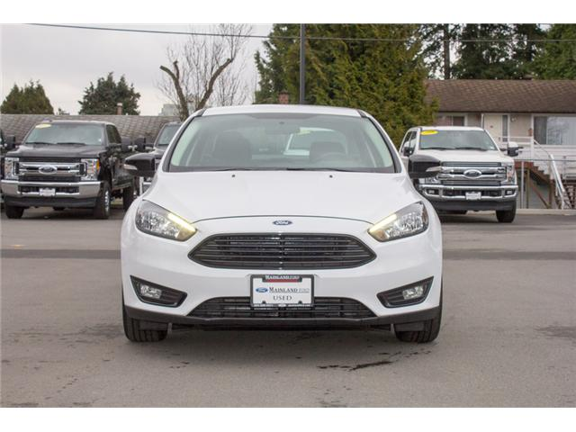 2016 Ford Focus SE (Stk: P8051A) in Surrey - Image 2 of 29