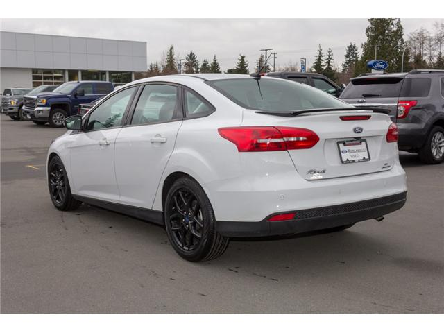 2016 Ford Focus SE (Stk: P8051A) in Surrey - Image 5 of 29