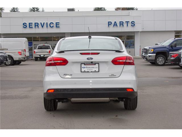 2016 Ford Focus SE (Stk: P8051A) in Surrey - Image 6 of 29