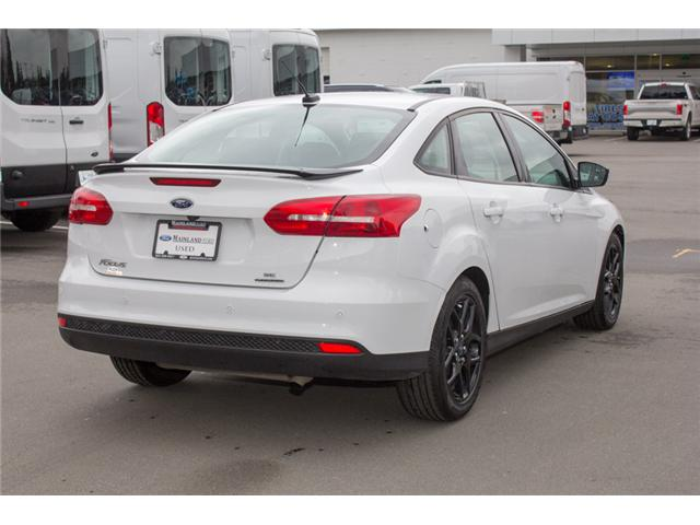 2016 Ford Focus SE (Stk: P8051A) in Surrey - Image 7 of 29