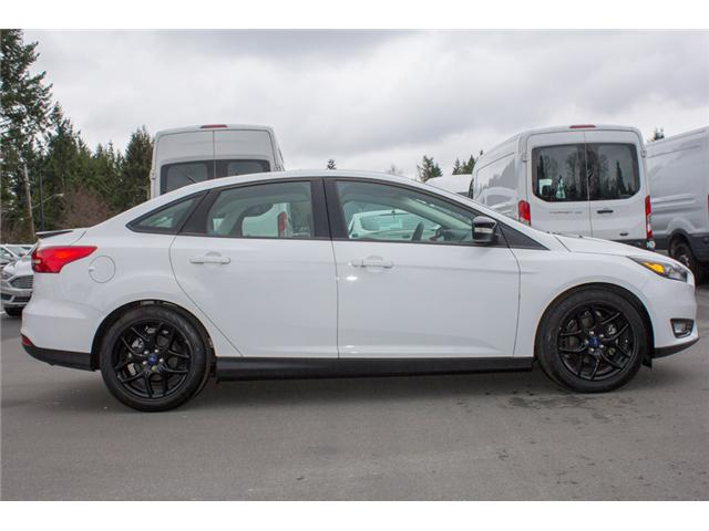2016 Ford Focus SE (Stk: P8051A) in Surrey - Image 8 of 29