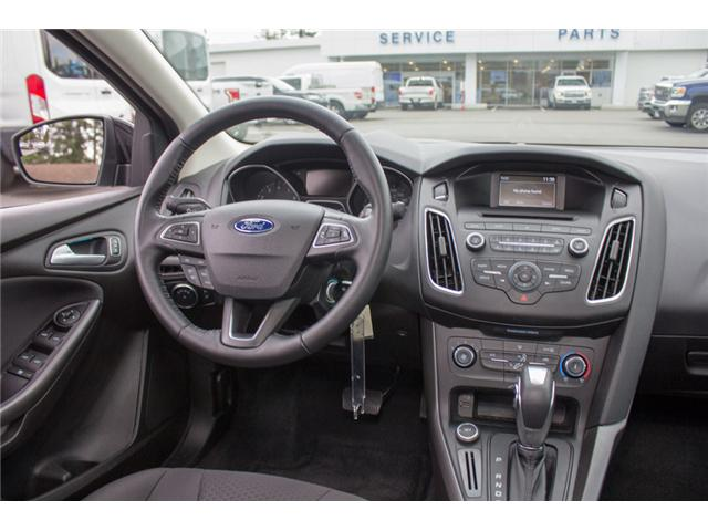 2016 Ford Focus SE (Stk: P8051A) in Surrey - Image 15 of 29