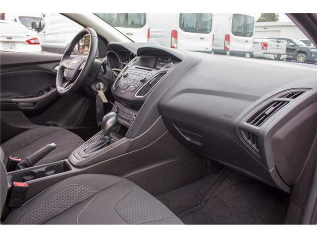 2016 Ford Focus SE (Stk: P8051A) in Surrey - Image 17 of 29