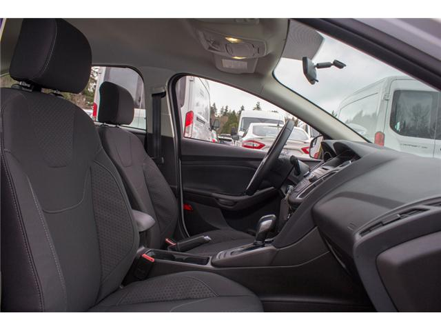 2016 Ford Focus SE (Stk: P8051A) in Surrey - Image 18 of 29