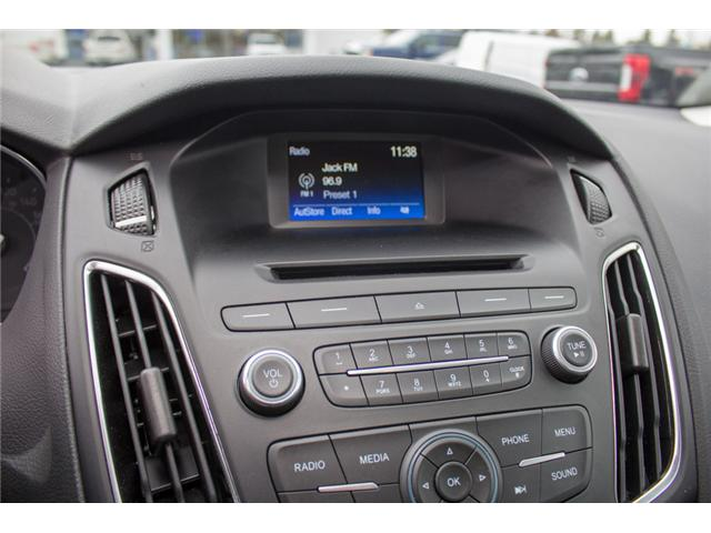 2016 Ford Focus SE (Stk: P8051A) in Surrey - Image 22 of 29
