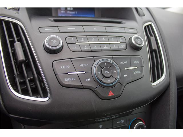 2016 Ford Focus SE (Stk: P8051A) in Surrey - Image 24 of 29