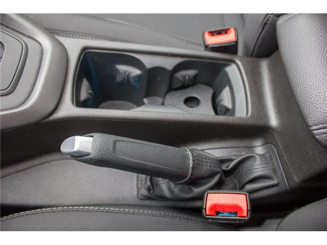 2016 Ford Focus SE (Stk: P8051A) in Surrey - Image 26 of 29