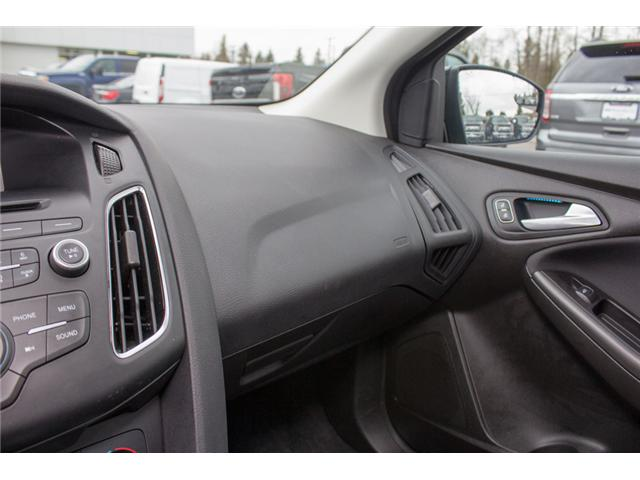 2016 Ford Focus SE (Stk: P8051A) in Surrey - Image 28 of 29