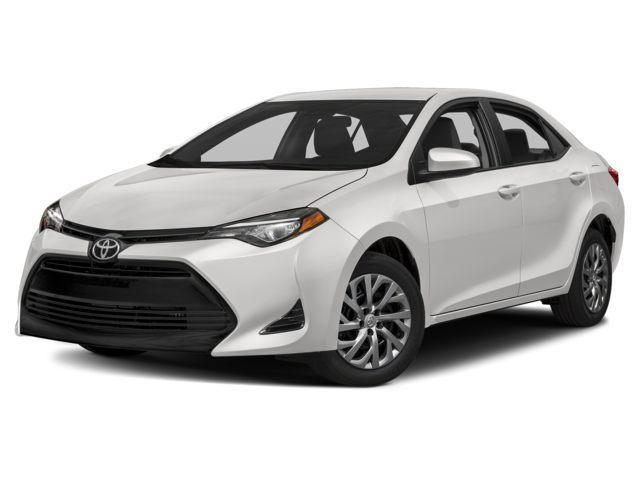 2018 Toyota Corolla LE (Stk: 8CR448) in Georgetown - Image 1 of 9