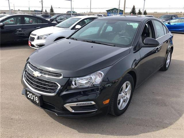 2016 Chevrolet Cruze |2LT|HTD LEATHER|ROOF|PIONEER|LEASE RTN!| (Stk: PA16848) in BRAMPTON - Image 2 of 20