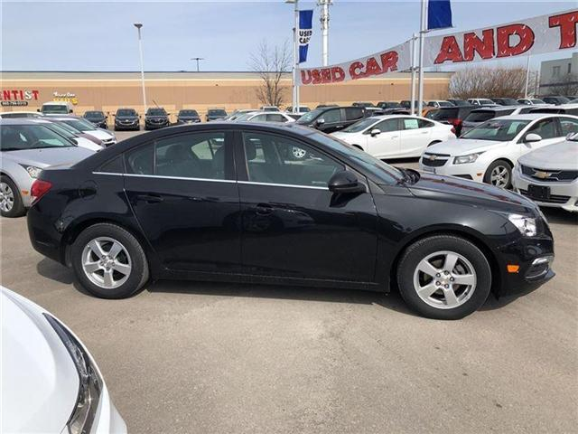 2016 Chevrolet Cruze |2LT|HTD LEATHER|ROOF|PIONEER|LEASE RTN!| (Stk: PA16848) in BRAMPTON - Image 5 of 20