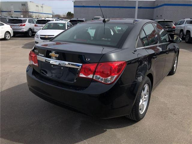 2016 Chevrolet Cruze |2LT|HTD LEATHER|ROOF|PIONEER|LEASE RTN!| (Stk: PA16848) in BRAMPTON - Image 6 of 20