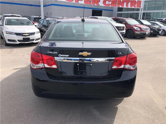 2016 Chevrolet Cruze |2LT|HTD LEATHER|ROOF|PIONEER|LEASE RTN!| (Stk: PA16848) in BRAMPTON - Image 7 of 20