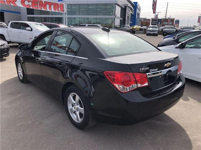 2016 Chevrolet Cruze |2LT|HTD LEATHER|ROOF|PIONEER|LEASE RTN!| (Stk: PA16848) in BRAMPTON - Image 8 of 20