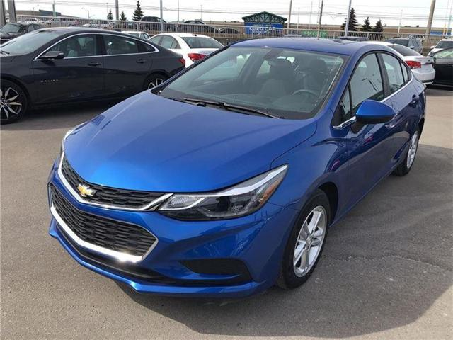 2017 Chevrolet Cruze |LT|*True North PKG*|Sunroof|BlueTooth| (Stk: PA16859) in BRAMPTON - Image 2 of 18