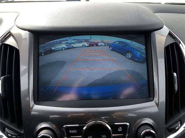 2017 Chevrolet Cruze  LT *True North PKG* Sunroof BlueTooth  (Stk: PA16865) in BRAMPTON - Image 16 of 17