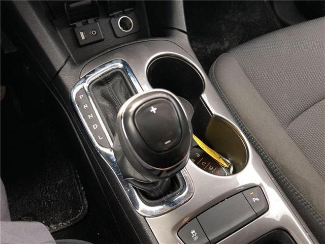 2017 Chevrolet Cruze  LT *True North PKG* Sunroof BlueTooth  (Stk: PA16865) in BRAMPTON - Image 17 of 17